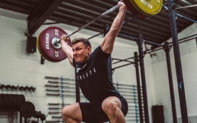 Perfection in technique training – The optimal barbell trajectory during the Snatch