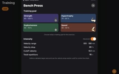 New features for teams and coaches